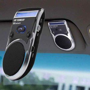 Что такое bluetooth гарнитура в автомобиле
