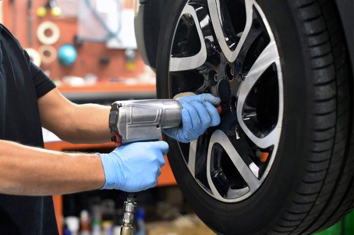 10 вещей о замене шин, которые нужно знать