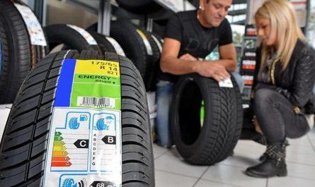 Новые шины: производителей обязали указывать дополнительные характеристики