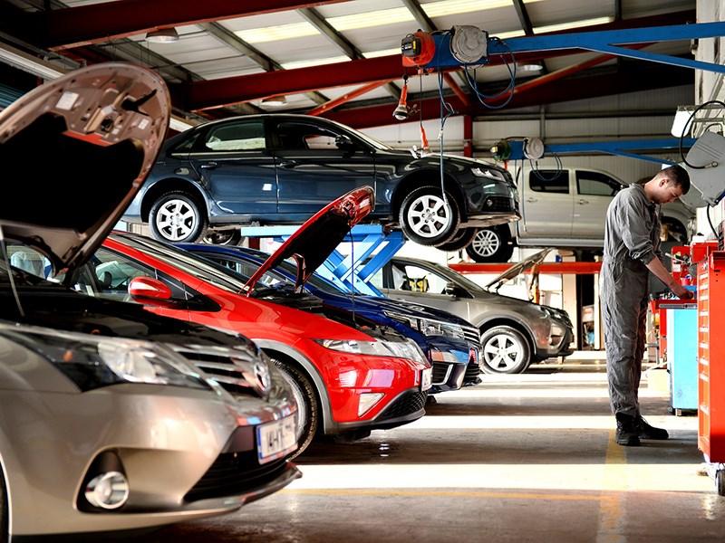 7 советов как не переплачивать при ремонте авто