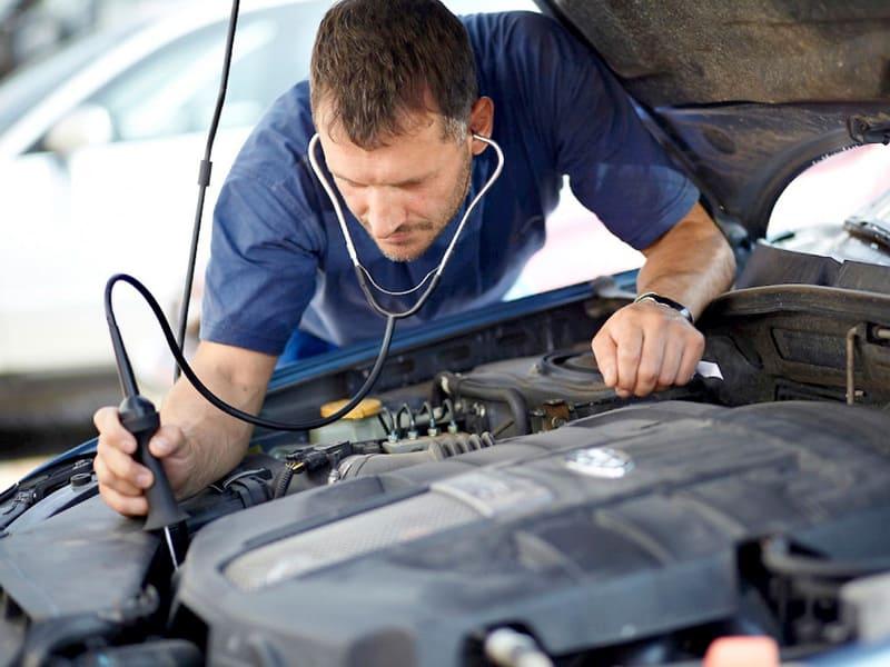 Ремонт автомобиля: 4 причины для визита к автомеханику
