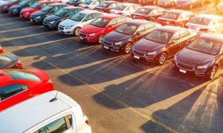 Как выбрать подержанный автомобиль для покупки?