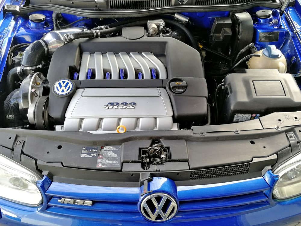 Ваг двигатель