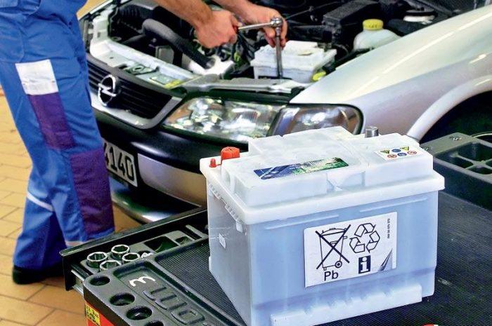 Необслуживаемые автомобильные АКБ. Аккумуляторные батареи AGM.