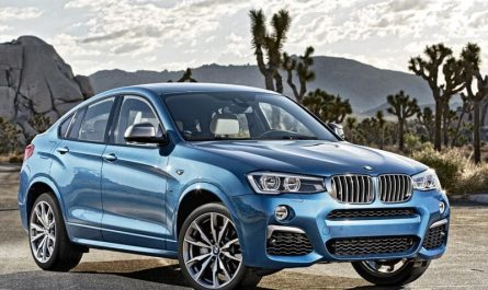 BMW X4 F26 (БМВ Х4 ф26). Новый кроссовер 2013-2014 года. Технические характеристики