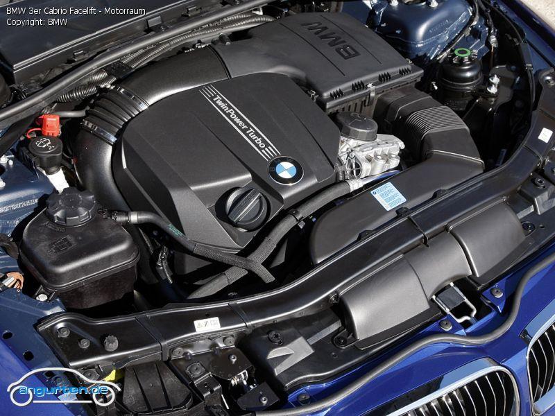 BMW X4 F26 двигатель