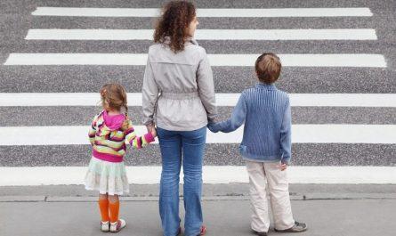 Безопасность детей на дороге: советы и рекомендации
