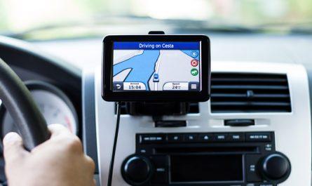 Автомобильные GPS навигаторы. Какой портативный автонавигатор лучше выбрать?